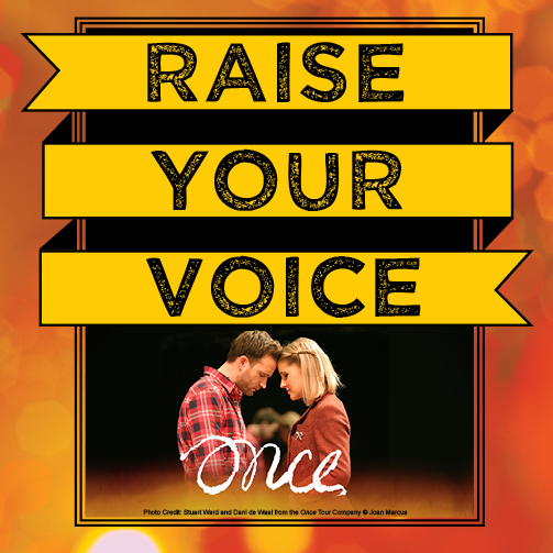 the synopsis of raise your voice Watch video a girl from a small town heads to the big city of los angeles to spend the summer at a performing arts high school.