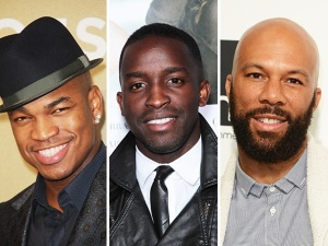 Ne-Yo, Elijah Kelley & Common